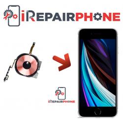 Cambiar Botones de Volumen y Silencio iPhone SE (2020)