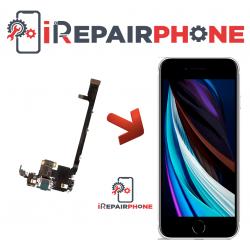 Cambiar Micrófono iPhone SE (2020)