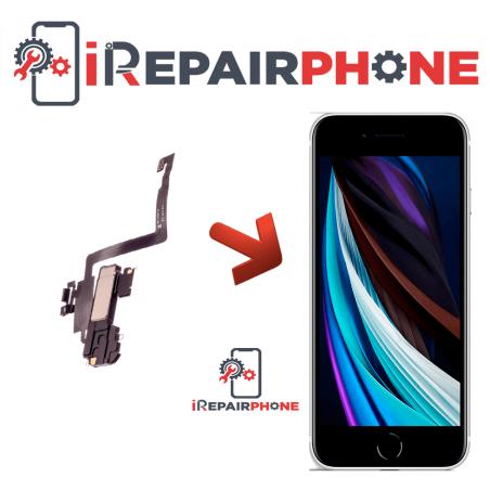 Cambiar Auricular iPhone SE (2020)