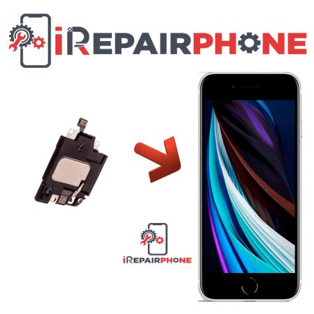 Cambiar Altavoz iPhone SE (2020)