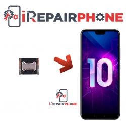 Cambiar Auricular de llamada Honor 10
