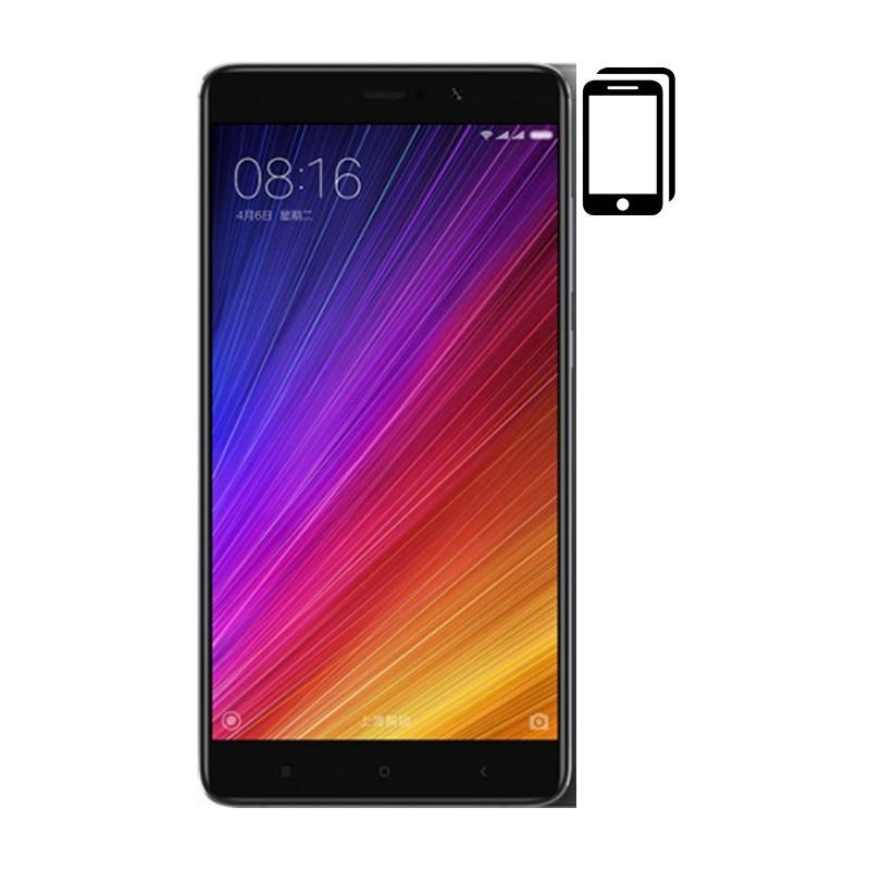Cambiar Pantalla Xiaomi Mi 5S Plus
