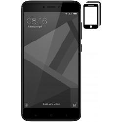 Cambiar Pantalla Xiaomi Redmi 4