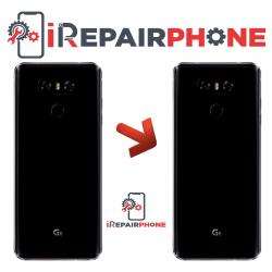 Cambiar Tapa Trasera LG G6