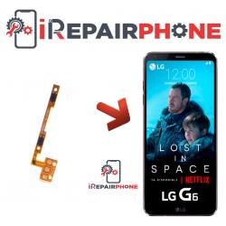 Cambiar Botón Encendido LG G6
