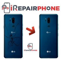 Cambiar Tapa Trasera LG G7