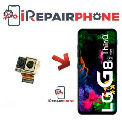 Cambiar Cámara Trasera LG G8S
