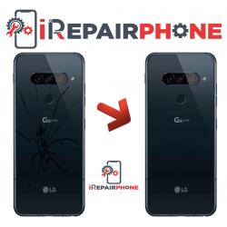 Cambiar Tapa Trasera LG G8S