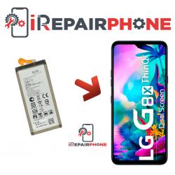 Cambiar Batería LG G8X