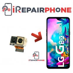 Cambiar Cámara Trasera LG G8X