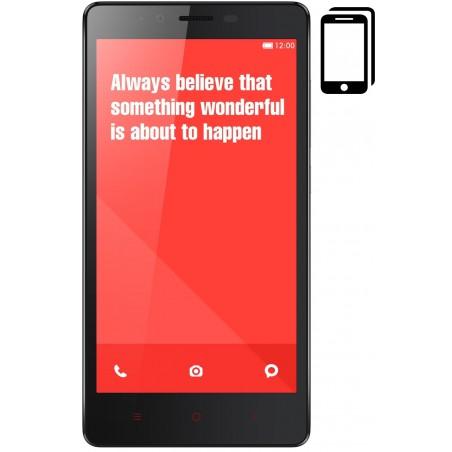 Cambiar Pantalla Xiaomi Redmi Note