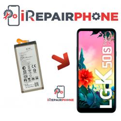 Cambiar Batería LG K50S