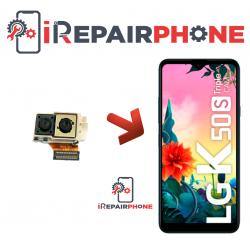Cambiar Cámara Trasera LG K50S