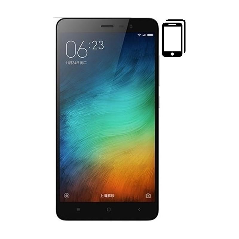 Cambiar Pantalla Xiaomi Redmi Note 3 Pro