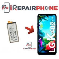 Cambiar Batería  LG K40S