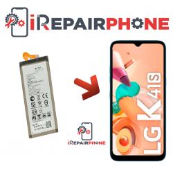 Cambiar Batería  LG K41S