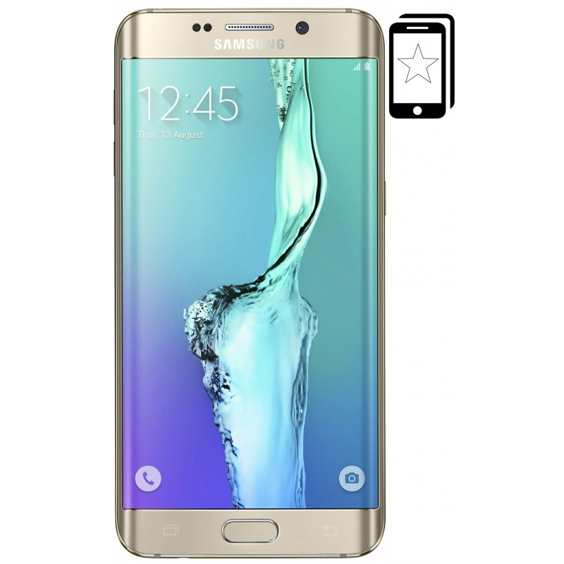 Cambiar Pantalla Samsung S6 Edge