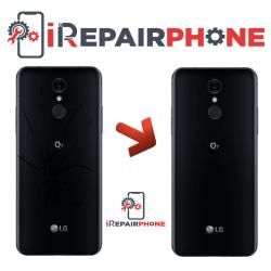 Cambiar Tapa Trasera LG Q7