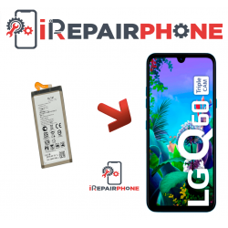 Cambiar Batería LG Q60 LM-X525