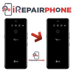Cambiar Tapa Trasera LG V50