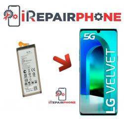 Cambiar Batería LG VELVET 5G