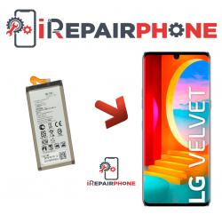 Cambiar Batería LG VELVET 4G