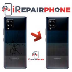 Cambiar Tapa Trasera Samsung Galaxy A42 5G