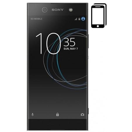 Cambiar Pantalla Sony Xperia XA1 Ultra