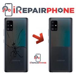 Cambiar Tapa Trasera Samsung Galaxy A51 5G
