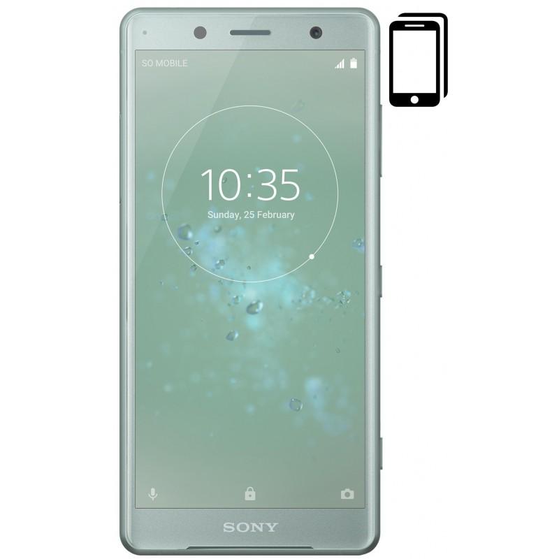 Cambiar Pantalla Sony Xperia XZ2 Compact