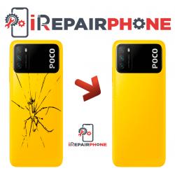 Cambiar Tapa Trasera Xiaomi Poco M3