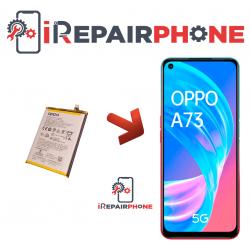 Cambiar Batería Oppo A73 5G
