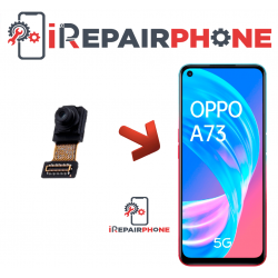 Cambiar Cámara Frontal Oppo A73 5G