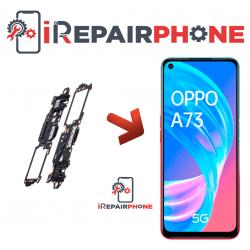 Cambiar Micrófono Oppo A73 5G