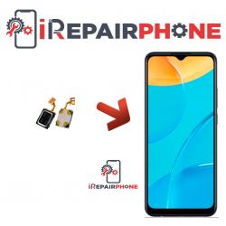 Cambiar Auricular de llamada Oppo A15
