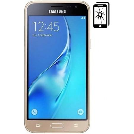 Cambiar Cristal Samsung J3 2016