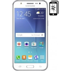 Cambiar Cristal Samsung J5