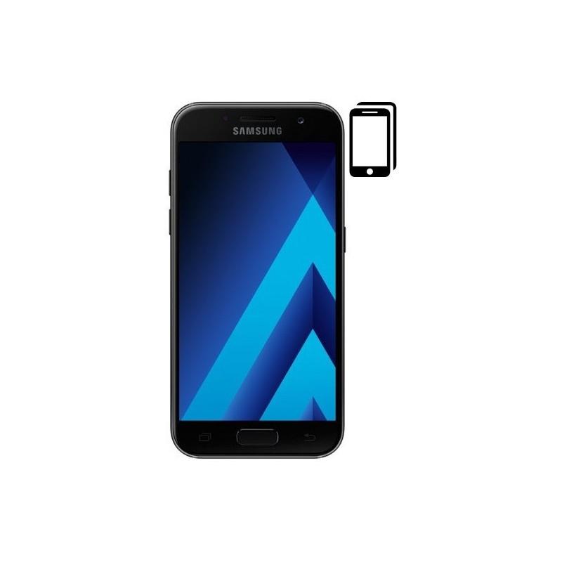 Cambiar Pantalla Samsung A3 2017