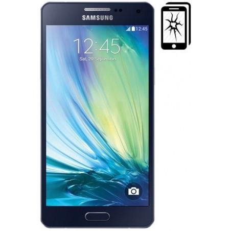 Cambiar Cristal Samsung A5