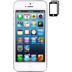 Cambiar Pantalla iPhone 5 Compatible