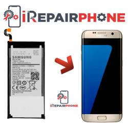 Cambiar Bateria Samsung S7...