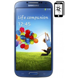 Cambiar Cristal Samsung S4