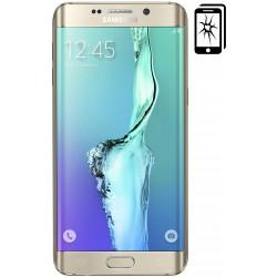 Cambiar Cristal Samsung S6 Edge Plus