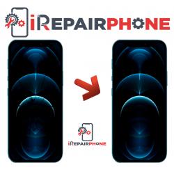 Cambiar Pantalla iPhone 12 Pro