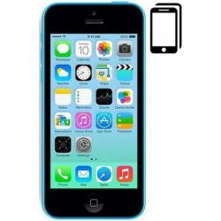 Cambiar Pantalla iPhone 5C Compatible