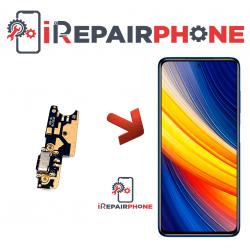 Cambiar Micrófono Xiaomi...