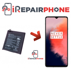 Cambiar Batería OnePlus 7T