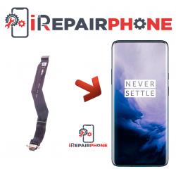 Cambiar Micrófono OnePlus 7...