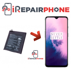 Cambiar Batería OnePlus 7