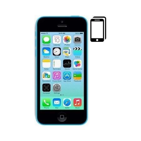 Cambiar Pantalla iPhone 5C Original
